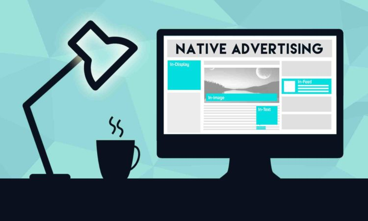 Native and video advertising for better brand awareness
