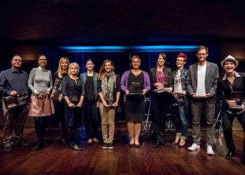 If you believe in your content marketing projects, enter them for POMP awards