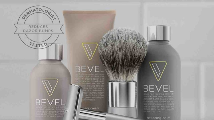 Bevel Escapes With Few Nicks From Ad Scrape With Gillette