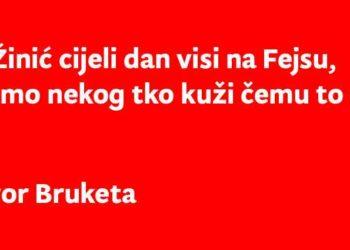 24 Hours: B&Ž Zagreb Hiring; Iva Đurković to Lead LUNATBWA Belgrade; Facebook apologizes...