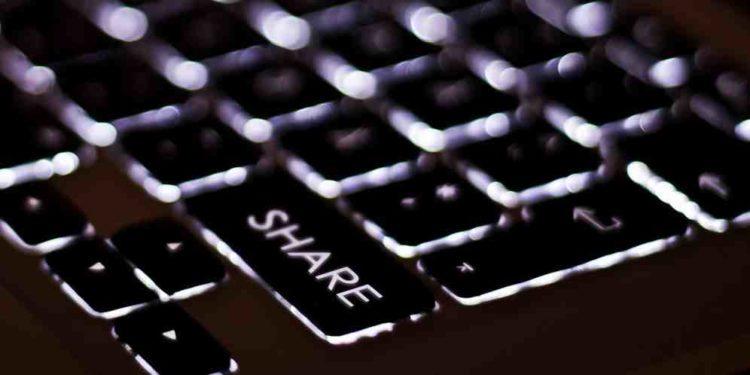 84% of social sharing happens via dark social platforms