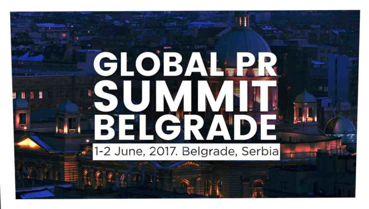 24 Hours: Global PR Summit in Belgrade; Business Leadership Conference in Sarajevo; Editor of BBC's YouTube channel coming to Play Media Day 02 in Banja Luka... 5