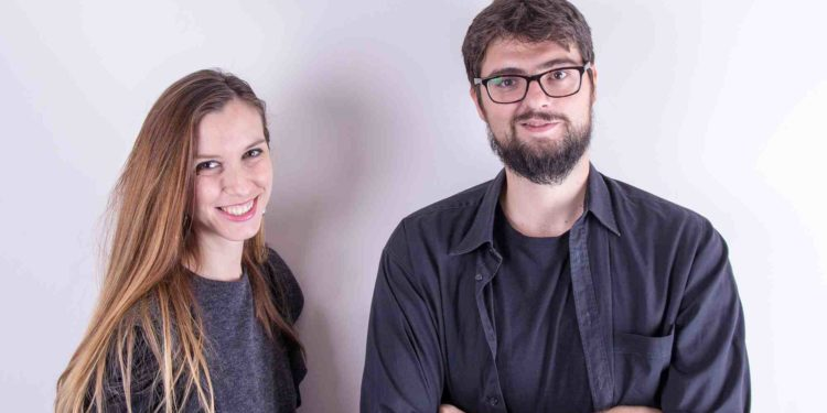 Young Leaders – Sonja Kalušević and Marko Marjanović: We're like an old married couple – we know what the other one thinks, but we always bicker and question each other