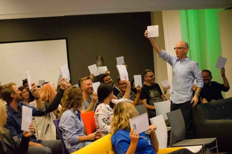 24 Hours: HowtoWow Academy; 24sata most read daily in Croatia; Slovenian startup raises $10 million in five minutes; Cheapest iPhone 8 will cost $999... 4