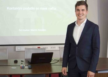 Young Leaders – Črtomir Grahor: For each design problem I found a solution in my personal life