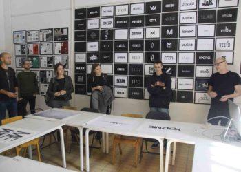 Pop-Up! Sarajevo - Studentski festival vizualnih komunikacija