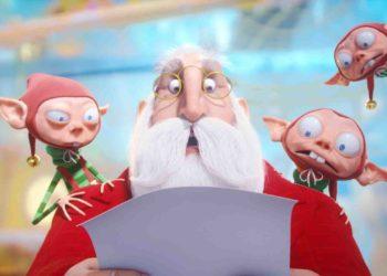 Čak ni Deda Mraz ne može dešifrirati svako pismo, ali u pomoć priskače Manor