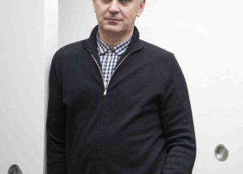 Damir Ciglar: Premijerno objavljujem da smo konačno prošli tjedan i službeno registrirali ured u Ljubljani, ImagoBold-Ogilvy