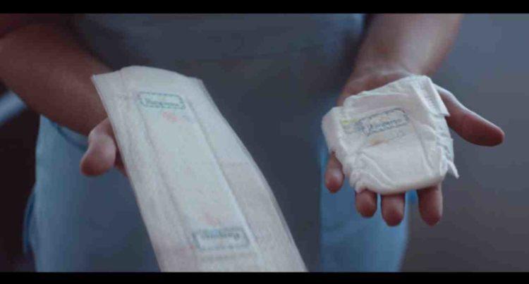 Pampers predstavio posebne pelene za najmanje borce na svijetu