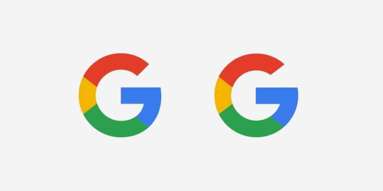 How the Imperfections in Google's Logo Are What Make It Perfect 2