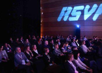 Treće izdanje RSVP festivala u veljači 2018. okuplja event stručnjake