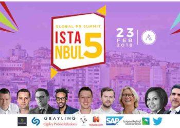 24 Sata: Anđela Buljan Šiber se povlači u sjenu; Svijet inovacija na Digital Takeover-u; 200 funti za jedan klik na oglas?; PR Summit Istanbul…