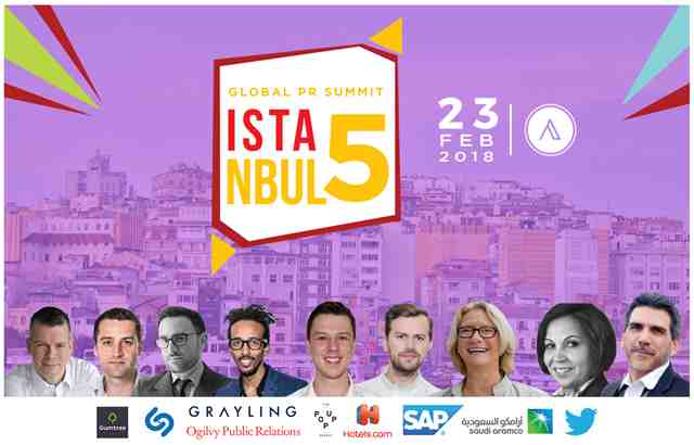 24 Hours: Anđela Buljan Šiber is giving spotlight at iZone to her team; World of innovation at Digital Takeover; £200 for a single ad click!?; PR Summit Istanbul… 4