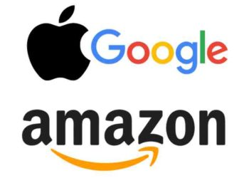 Google's search domination is eroding because of Amazon, Apple