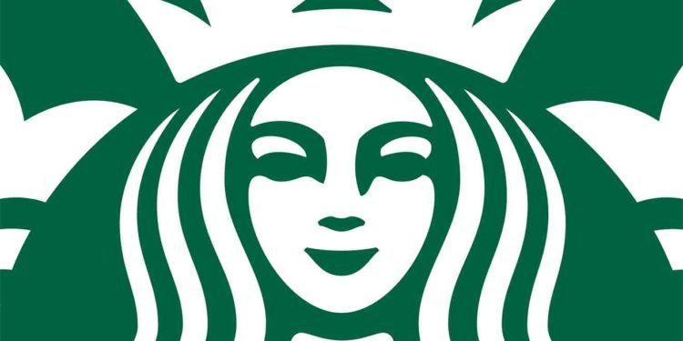 How an imperfection makes Starbucks's mermaid perfect