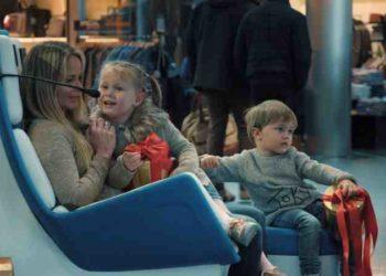 KLM još jednom povezao putnike za Božić