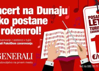 """New Moment Ljubljana: Kampanja """"Šta ako…?"""" za turističko osiguranje Generali"""