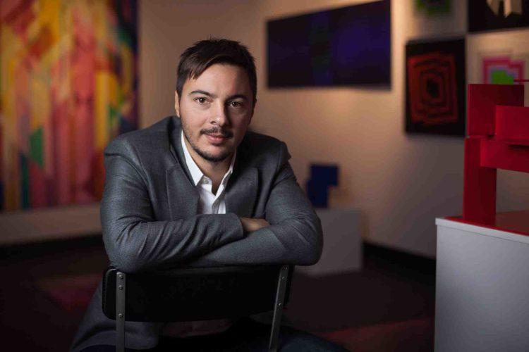 Žarko Sakan: Naša snaga je u plasiranju kreativnih proizvoda i ideja na srpsko, regionalno i globalno tržište