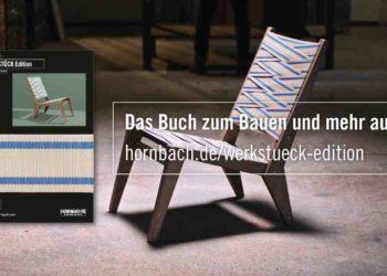 Hornbach izazvao kupce da sami sastave dizajnersku stolicu