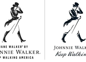Johnnie Walker becomes Jane Walker in honor of Women's History Month 1