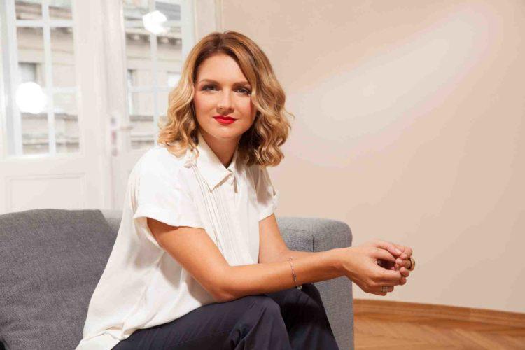 I Have a Dream – Manuela Šola: I dream when I drive. If I'm not on my phone