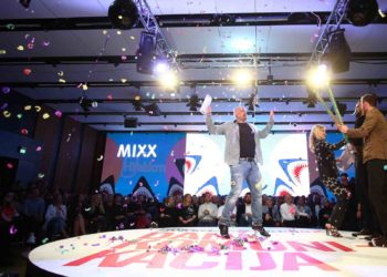 Porastao broj prijavitelja na MIXX natjecanje