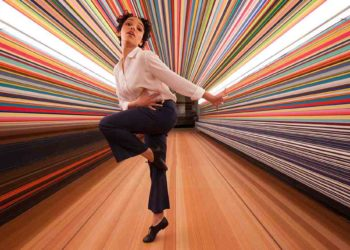 Spike Jonze makes another dance masterpiece for Apple's HomePod