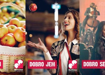 2Cellos u ekskluzivnoj kampanji za Mercator