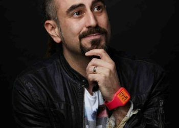 I Have a Dream – Faris Yakob: Dreams are slippery things, like fish, the harder you try to hold them the more they slip through your fingers