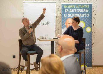 Održano posebno izdanje Business Cafea u Zagrebu