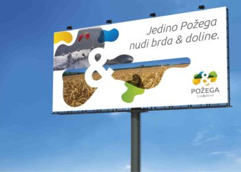 Požega presents a new visual identity of the city