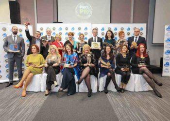 PRO PR Awards 2018 još jednom nagradile najzaslužnije u industriji komunikacija i odnosa s javnošću