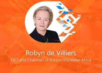 Robyn de Villiers za Media Marketing o važnosti poznavanja lokalnih karakteristika za uspjeh brendova