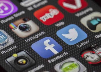 Ulaganja u oglašavanje na društvenim medijima će do 2020. u Velikoj Britaniji preteći TV