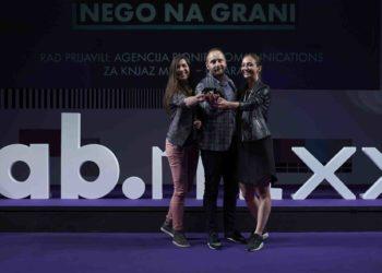 Dodeljene IAB MIXX Awards Srbija 2018