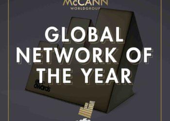 McCann proglašen za najefektivniju agencijsku mrežu na globalnom i evropskom nivou