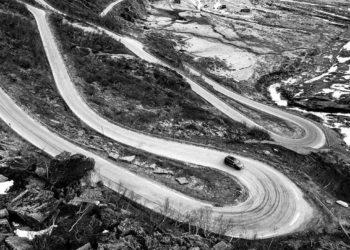 Peugeot Norveška skreće sa trase 2