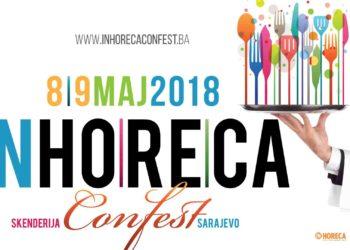 Sarajevo InHoReCa Confest: Vrsna pića, ukusne delicije, zanimljive promocije i panel diskusije