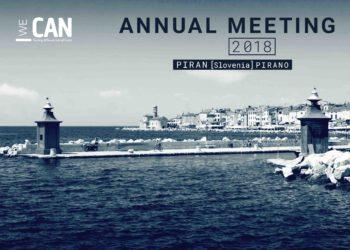 weCAN održao 7. Godišnji sastanaku u Slovenskom Piranu
