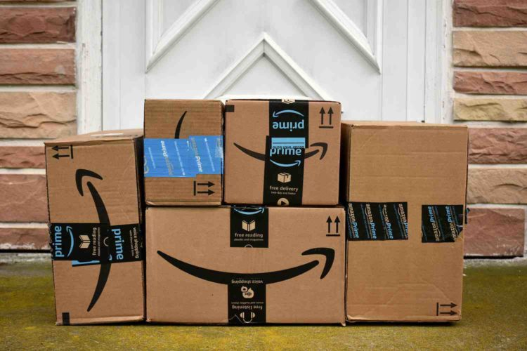 Amazon je četvrti najveći oglašivač u SAD-u