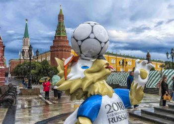 FIFA World Cup 2018 boosts global ad revenue by $2.4bn