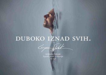 Goran Čolak i Jana – duboko iznad svih 4