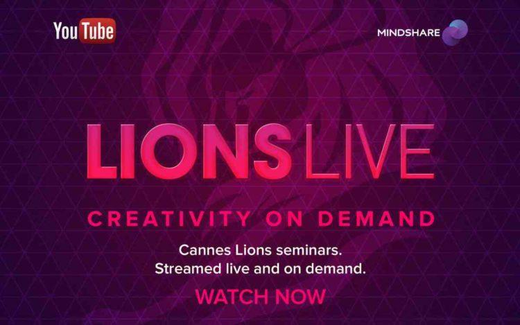 Provjerite koje sadržaje Cannes Lionsa ćete moći pratiti online besplatno
