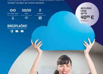 Telekom Slovenije želi nadahnuti mikro, mala i srednja poduzeća da vjeruju u svoju budućnost