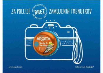 Argeta i Luna TBWA za bolje i zabavnije ljeto!