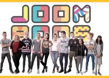 JoomBoos srušio još jedan rekord i dosegnuo 400.000 YouTube pretplatnika!