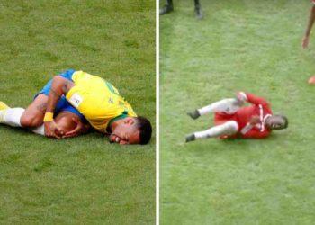Kako je Neymar nenamjerno postao zaštitno lice za KFC South Africa