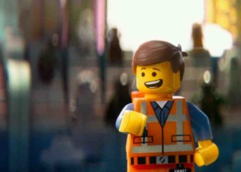 Lego je najugledniji brend u Evropi