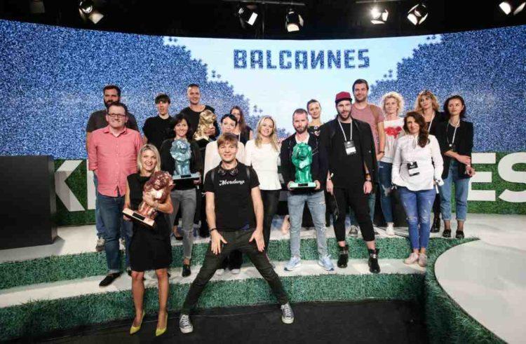 Na BalCannesu se i ove godine dodjeljuje sedam nagrada