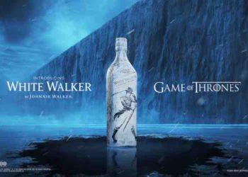 """Johnnie Walker i Game of Thrones poručuju: """"Zima je stigla"""" sa novom linijom boca"""